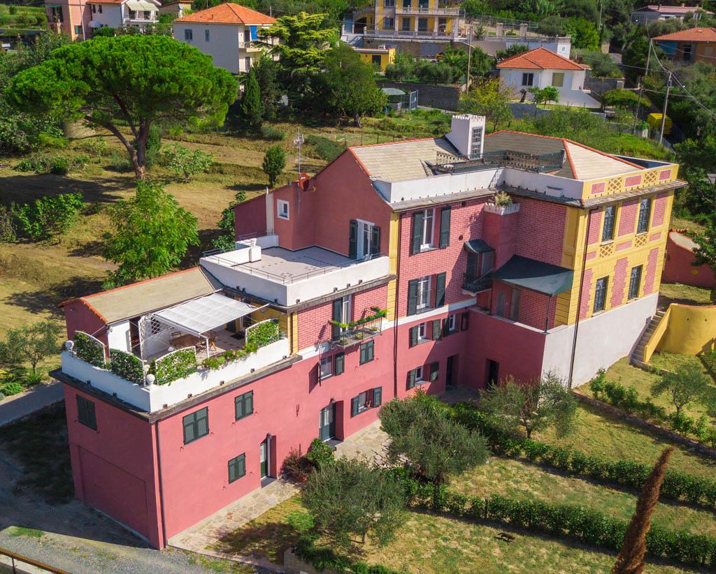 Villa Irene Albisola