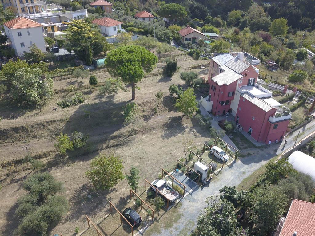 Appartamenti in Villa Albisola