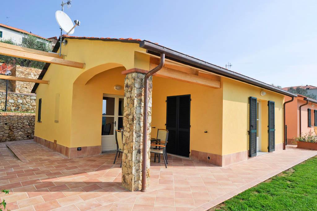 Villa in vendita Finale Ligure - Pietra Ligure