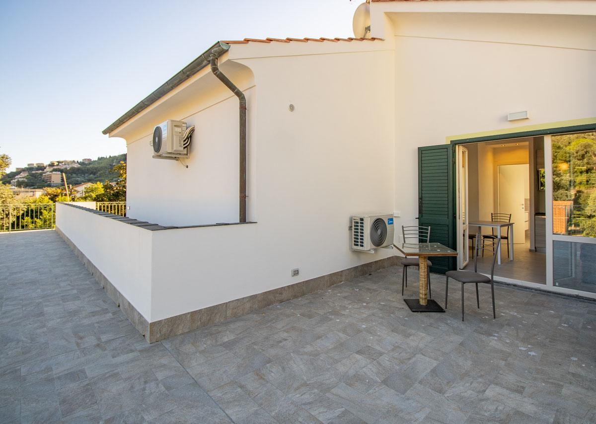 Villa dei Limoni Pietra Ligure