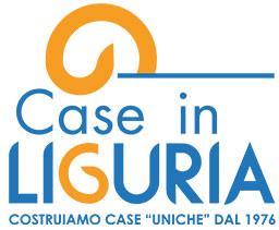 Case in Liguria Logo